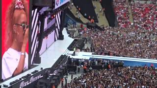 Jax Jones ft Raye  - You Don't Know Me - Summertime Ball 2017