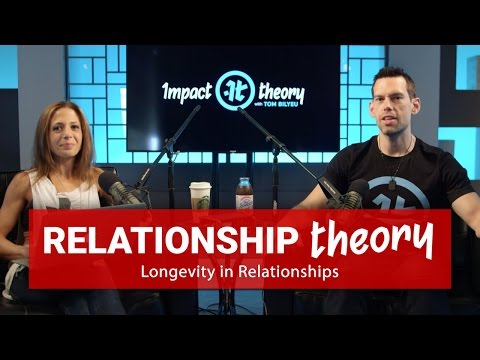 Relationship Theory: Longevity in Relationships