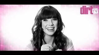 Carly Rae Jepsen Is No Sex Symbol! - The Dirt TV