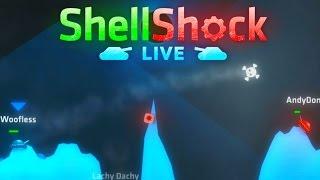 SKULLSHOT?! - Shellshock Live #9 with The Pack