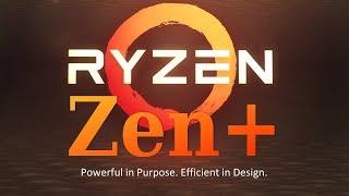 5 ключевых фактов про AMD Ryzen 2600, 2600X, 2700 и 2700X