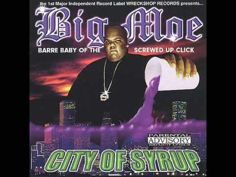 Big Moe Barre Baby