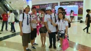 Entertainment News - Konser SNSD Jakarta