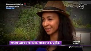 Mon Laferte: La historia de la diva que triunfó en Viña 2017