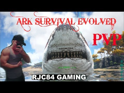 ARK SURVIVAL BRAND NEW SERVER BOOSTED 24/7 JOIN UP