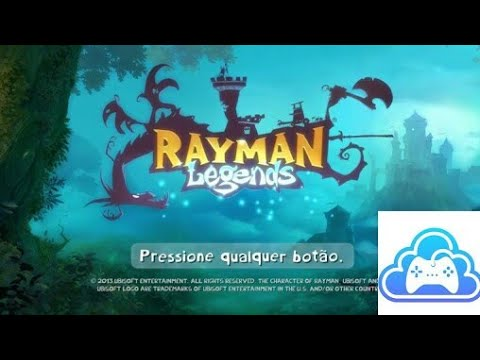 Rayman Legends Android/iOS