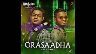 orasaadha-8D song