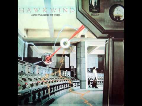 Hawkwind - Hassan I Sahba (1977)