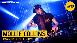 Mollie Collins - Imagination Festival 2017 [DnBPortal.com]