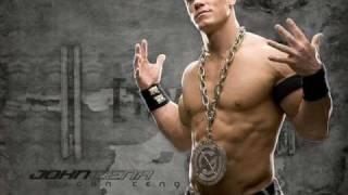 John Cena Basic Thugonomics (Instrumental)