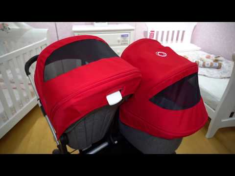 The Best Double Pram? (Side By Side Reviews)