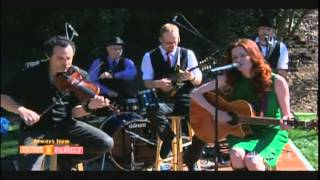 The Bracken Band on Home & Family's St. Patrick's Day Special