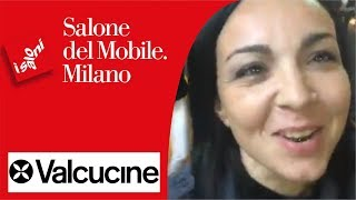 Valcucine - Salone del Mobile 2018