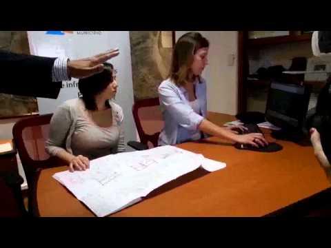 San Fernando anuncia visado digital de planos 03