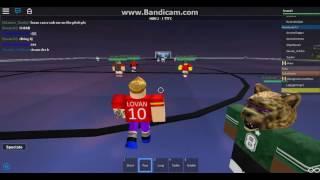 Roblox (MPS) Trinidad FC vs Honduras FC
