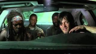 Этот неловкий момент, Ходячие Мертвецы,The Walking Dead