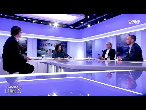 """""""Social business"""" : un modèle d'avenir ?  - Un monde en docs (18/02/2017)"""