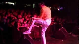 The Great Pretender - Freddie Mercury Tribute