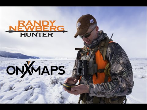 Basic Map Skills For Hunting Western Public Lands
