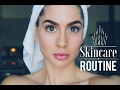 Skincare Routine Plus Diet and Exercise Tips