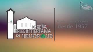 Live IPH 23/12/2020 - Culto de oração e doutrina