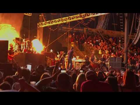 Kid Rock -- Bawitdaba (California Mid-State Fair Paso Robles)