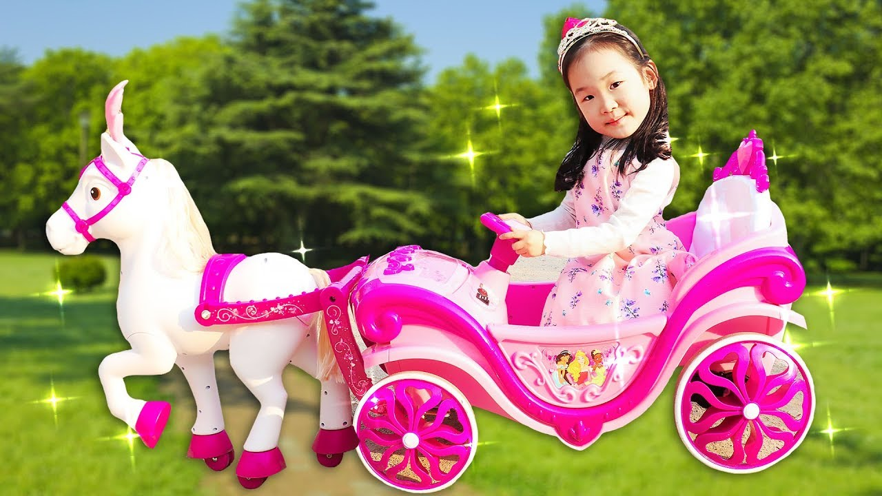 ch join princess toysreview - 1280×720