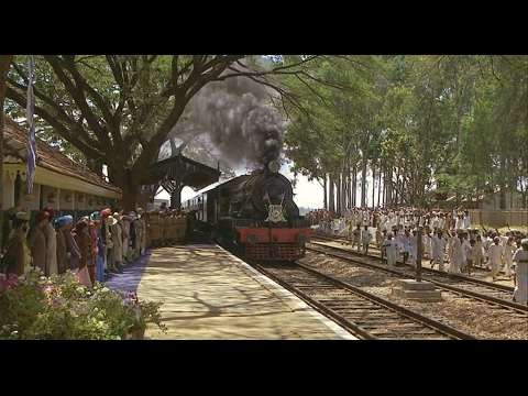 The Story of IMPERIAL INDIAN MAIL, once the world's most luxury train