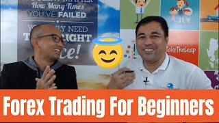 Forex Trading for Beginners Philippines