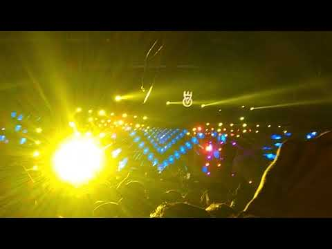 Arijit Singh Live show on 17 December