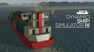 Roblox-Dynamic ship simulator 3 (DSS III)-Come fare la guerra