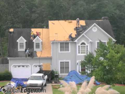Briggs Roofing & Construction Services Inc  Rocky Mount NC
