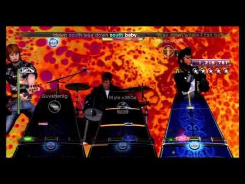 Hey Joe (Live) by The Jimi Hendrix Experience - Full Band FC #3112