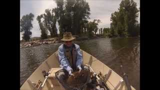 Gunnison - Crested Butte, Colorado Guided Fly Fishing: Vol. 1
