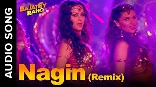 Main Nagin Dance (Remix Song) | Bajatey Raho | Tusshar Kapoor & Ranvir Shorey