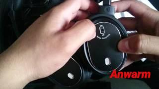 Video Juboury Solace Pro Headphones (Review) download MP3, 3GP, MP4, WEBM, AVI, FLV Agustus 2018