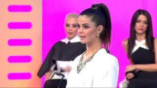Dilara Yaşar Podyumda – İşte Benim Stilim 6. Sezon 8. Bölüm