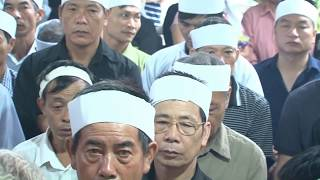 le tang cu thanh huong canh vinh phuc ( p6)