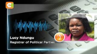 VIDEO: Forced party membership
