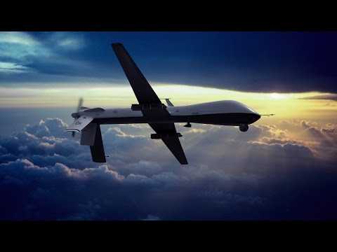 Mass domestic surveillance Drones are here!! 2015 ARGUS-IS