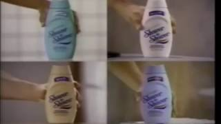 1989 Shower to Shower Commercial