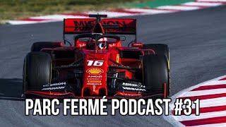 Ile traci Williams? Analiza drugiego tygodnia testów - F1 Podcast #31