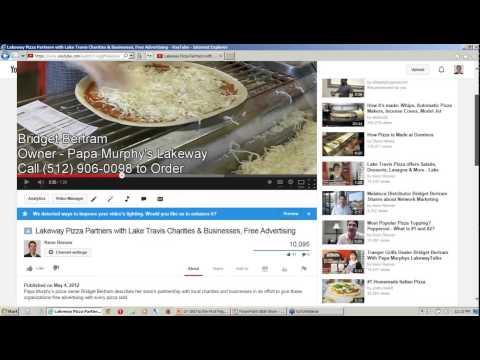 Massive Video Exposure - Video Marketing SEO to the World