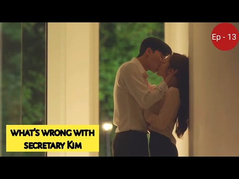 Download What's wrong with secretary Kim Episode 13 explained in telugu / k drama explained