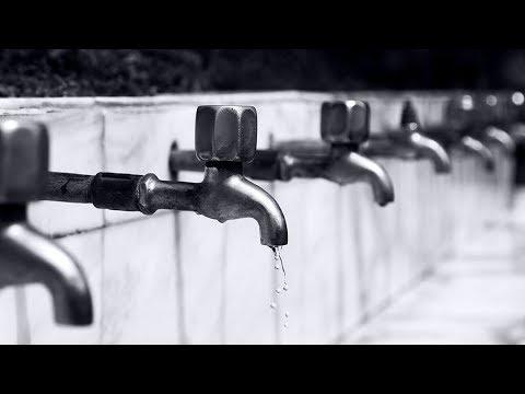 В Душанбе питьевая вода пришла в каждый дом