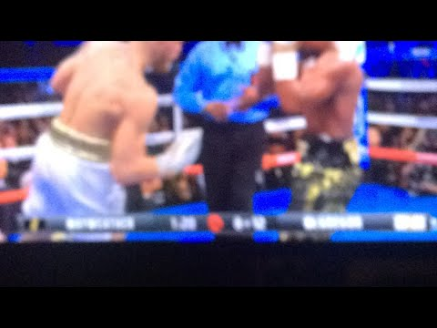PPV fight of year boxing