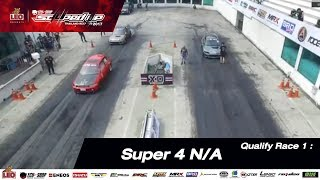 Qualify Day 1 : Super 4 N/A 1-DEC-2017