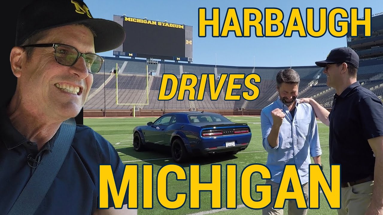 Suburban Drives Michigan | The Suburban Collection