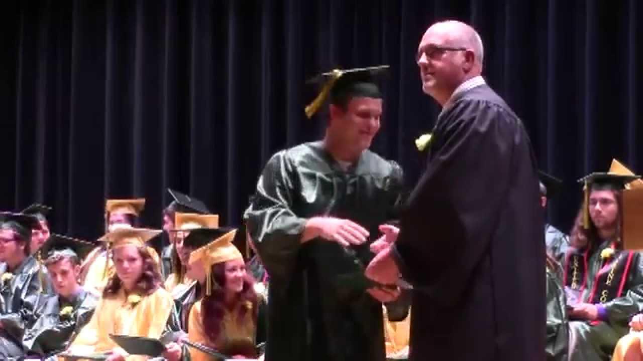 NAC Graduation  6 25 15