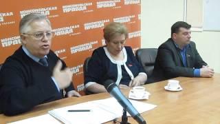 Первый секретарь Центрального Комитета Коммунистической партии Украины КПУ Петр Николаевич Симоненко